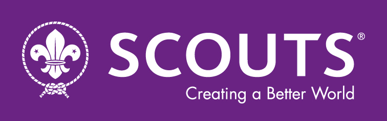 Logo der World Organization of the Scout Movement (WOSM)